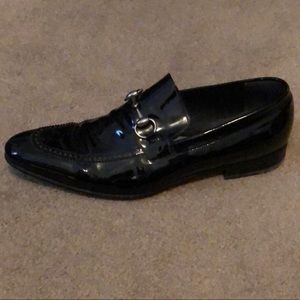 Authentic men's Gucci Loafers